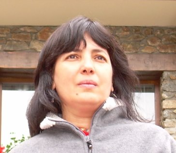 Fina Murillo