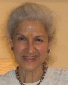 María Gloria Henríquez