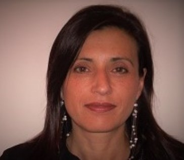 Isabel Vela