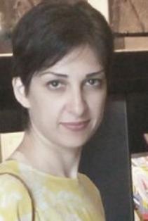 Raana Heyrati